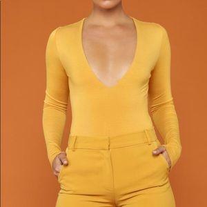 Cardi B Fashion Nova Hard to Read Bodysuit